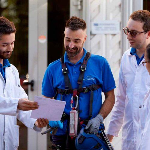 Poliambulatori Specialistici Brescia , Studio Sanitas
